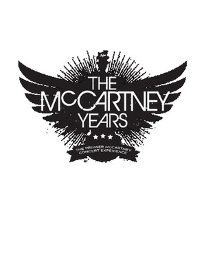 The McCartney Years, Keswick Theater, Philadelphia