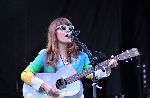 Jenny Lewis, Kings Theatre, Brooklyn