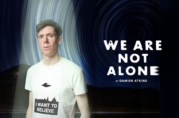 We Are Not Alone, Crows Theatre, Toronto