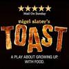 Nigel Slaters Toast, The Other Palace, London