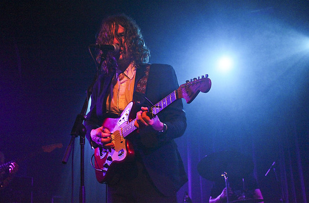 Kevin Morby, Motorco Music Hall, Durham