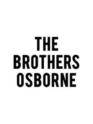 Brothers Osborne at Ryman Auditorium