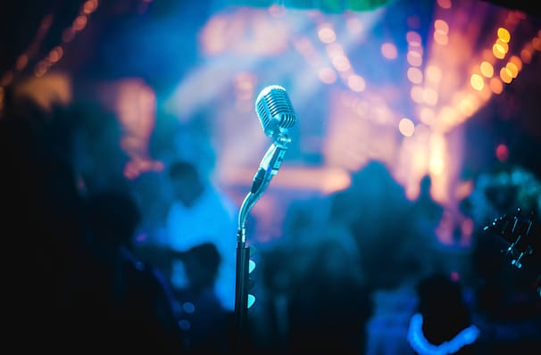 Jacob Banks, Granada Theater, Dallas