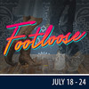 Footloose, The Muny, St. Louis