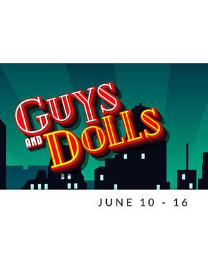 Guys & Dolls at The Muny