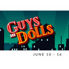 Guys Dolls, The Muny, St. Louis