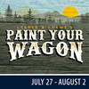 Paint Your Wagon, The Muny, St. Louis