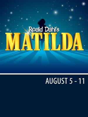 Matilda at The Muny