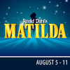 Matilda, The Muny, St. Louis