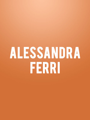 Alessandra Ferri Poster