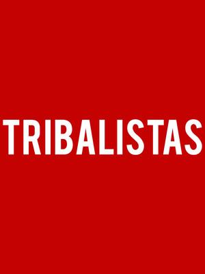 Tribalistas Poster