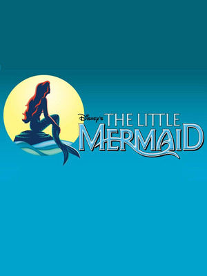 The Little Mermaid, Palace Theater, Columbus