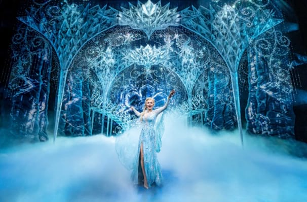 Disney's Frozen: The Musical
