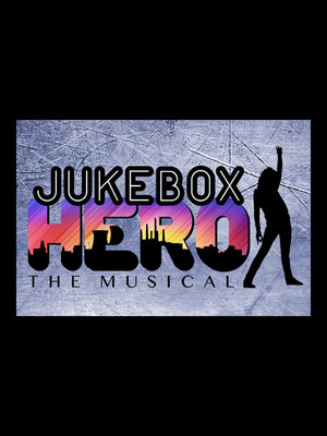 Jukebox Hero - The Musical Poster