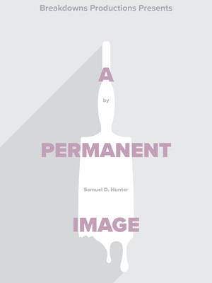 A Permanent Image Poster