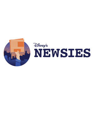 Disney's Newsies at Thelma Gaylord Performing Arts Theatre