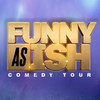 Funny As Ish Comedy Tour, Ovens Auditorium, Charlotte