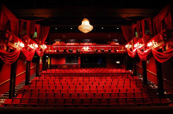 The Carpenter, Hubbard Stage Alley Theatre, Houston