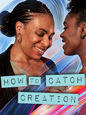 How to Catch Creation Poster