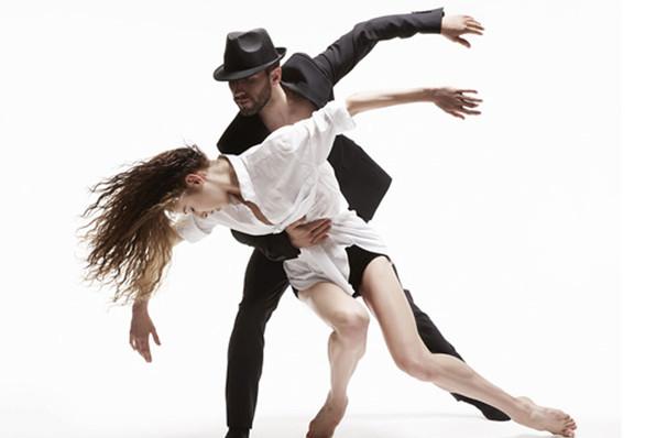Alberta Ballet BJM in Dance Me, Northern Alberta Jubilee Auditorium, Edmonton
