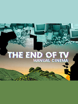 The End of TV Poster
