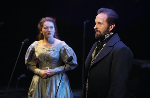 Michael Ball To Return To Les Miserables In New Concert Version
