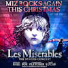 Les Miserables, Gielgud Theatre, London