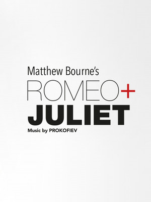 Matthew Bournes Romeo and Juliet, Sadlers Wells Theatre, London