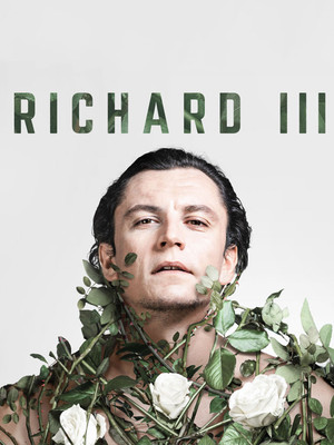 Richard III at Alexandra Palace
