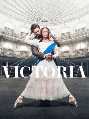 Northern Ballet - Victoria at Sadlers Wells Theatre