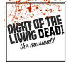 Night of the Living Dead, Kirk Theatre, New York