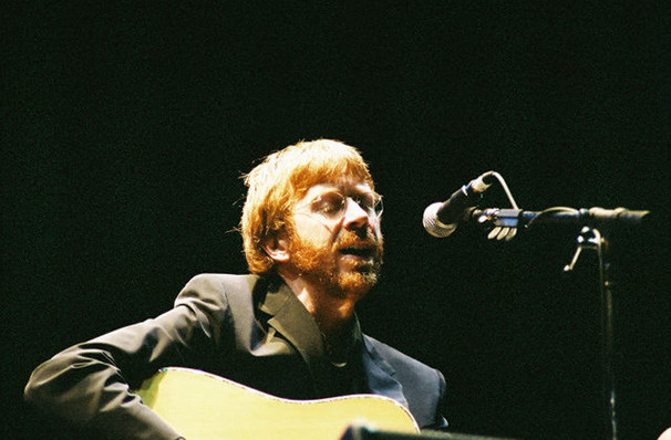 Ghosts of the Forest Trey Anastasio, United Palace Theater, New York