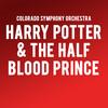 Colorado Symphony Orchestra Harry Potter and the Half Blood Prince, Boettcher Concert Hall, Denver