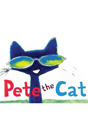 Pete The Cat, Meadow Brook Theatre, Detroit