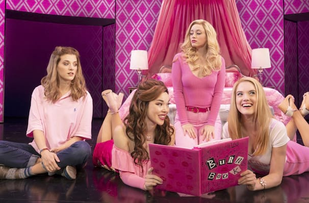 Rumour Has It: Could Mean Girls The Musical Be Heading To The Big Screen?