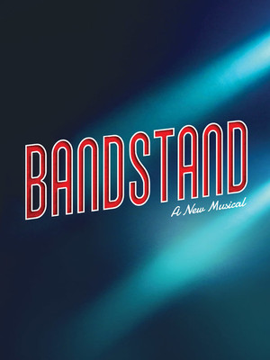Bandstand at Shubert Theater