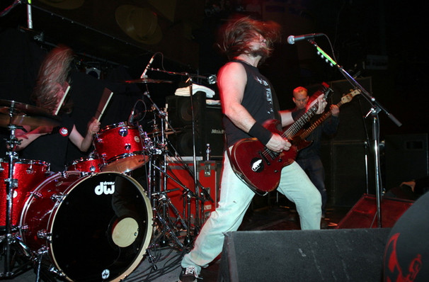 Corrosion of Conformity, Come and Take it Live, Austin