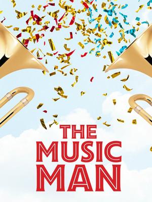 The Music Man, Albert Goodman Theater, Chicago
