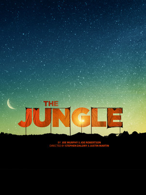 The Jungle, Curran Theatre, San Francisco