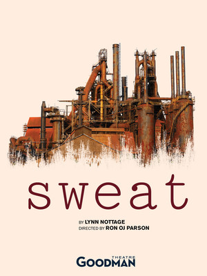 Sweat, Albert Goodman Theater, Chicago