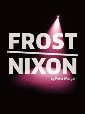 Frost/Nixon at Herberger Theater Center