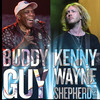 Buddy Guy and Kenny Wayne Shepherd Band, Iroquois Amphitheater, Louisville