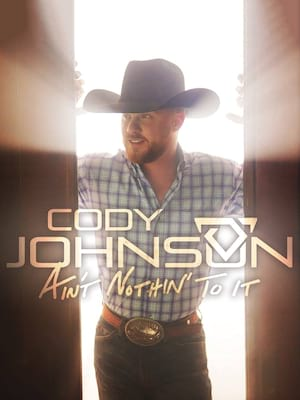 Cody Johnson Poster
