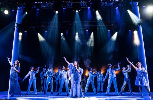 Summer The Donna Summer Musical, Durham Performing Arts Center, Durham
