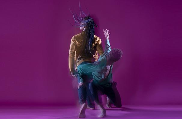 BalletBoyz Them Us, Sadlers Wells Theatre, London