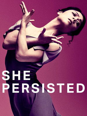 English National Ballet She Persisted, Sadlers Wells Theatre, London