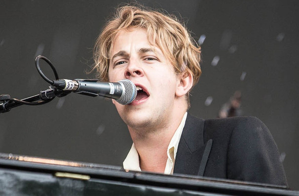 Tom Odell, Varsity Theater, Minneapolis