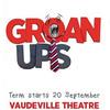 Groan Ups, Vaudeville Theatre, London