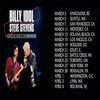 Billy Idol and Steve Stevens, Boulder Theater, Denver