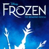 Disneys Frozen The Musical, Eccles Theater, Salt Lake City
